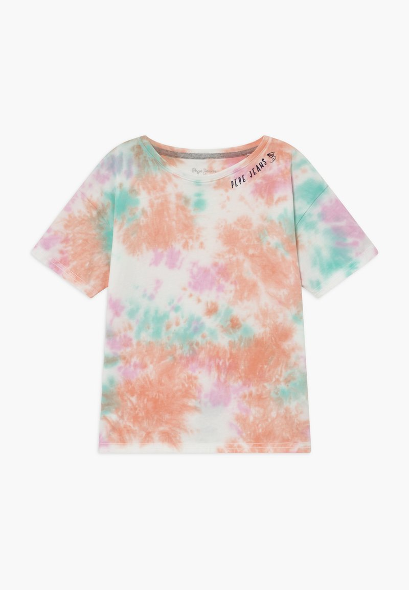 Pepe Jeans - PERLE - Print T-shirt - multi-coloured
