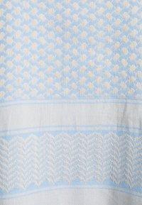 CECILIE copenhagen - DRESS  - Denní šaty - blue - 6