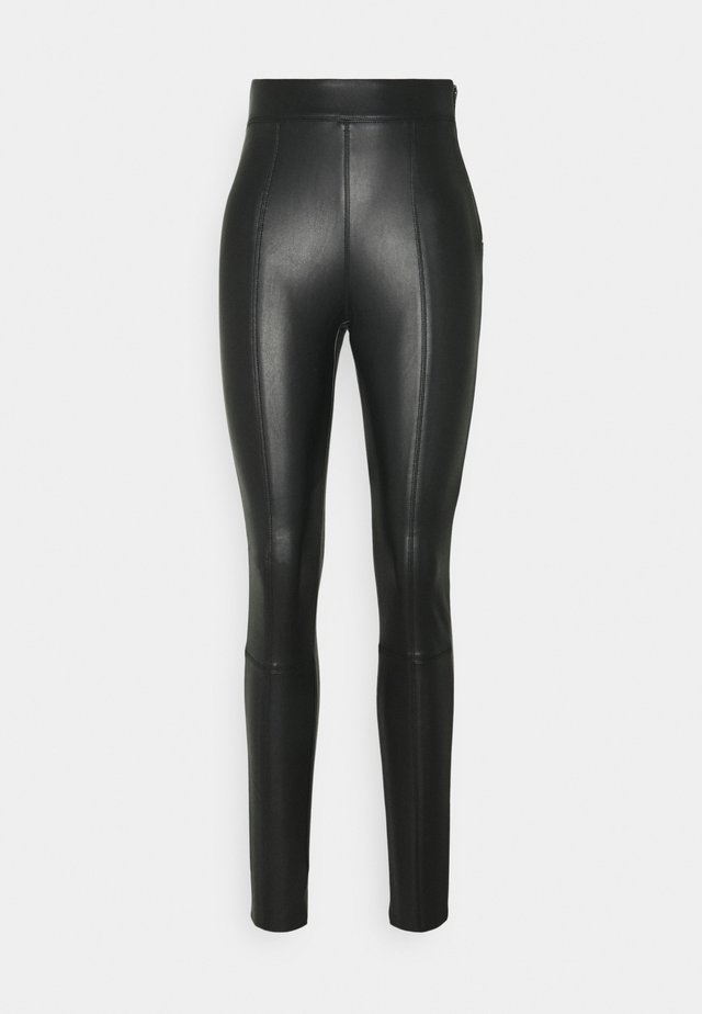 TALL SARA - Legging - black