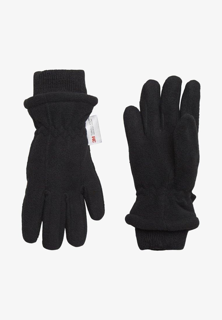 Next - Gloves - black