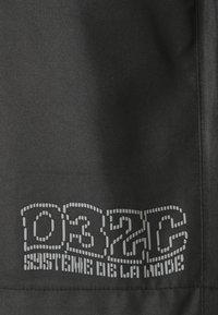 032c - SWIM - Shorts - black - 5