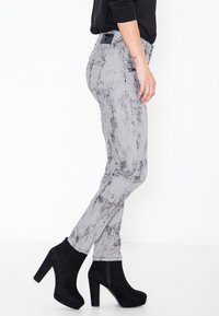 Amor, Trust & Truth - Slim fit jeans - gestreift - 3