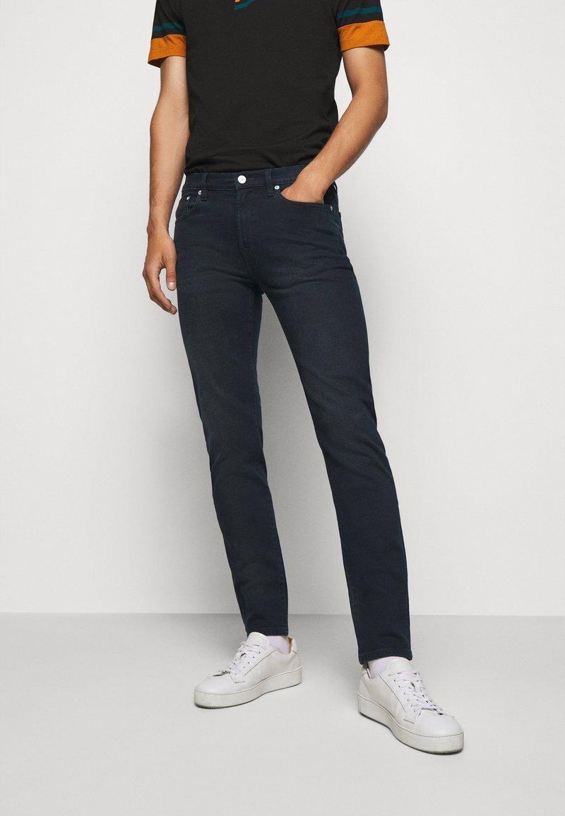 PS Paul Smith - MENS SLIM FIT - Jeans slim fit - dark-blue denim