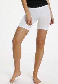 Saint Tropez - Shorts - white - 0