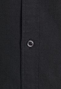 Pier One - Camicia - black - 2