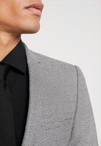 Viggo - LOFOTEN SUIT - Suit - black/white - 6
