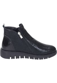 Piazza - Ankle boots - schwarz - 5