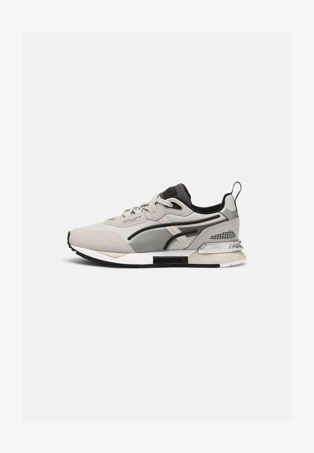 MIRAGE MOX TECH VEGAN UNISEX - Sneakers laag - grey