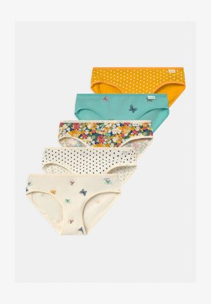 GIRLS 5 PACK - Briefs - multi