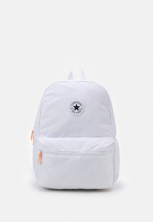 CHUCK PATCH BACKPACK UNISEX - Rucksack - white