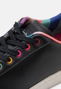 Paul Smith - SHOE - Sneakers laag - black - 6