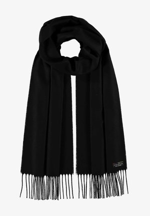 MADE IN GERMANY - Scarf - black