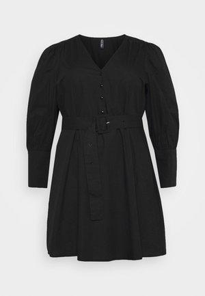 PCSEBORAH DRESS - Sukienka letnia - black