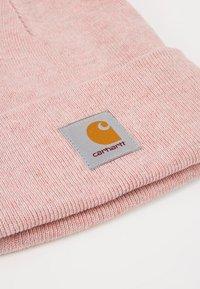 Carhartt WIP - WATCH HAT UNISEX - Beanie - blush heather - 5