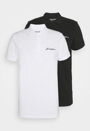 JORJOE 2 PACK - Polo shirt - tap shoe