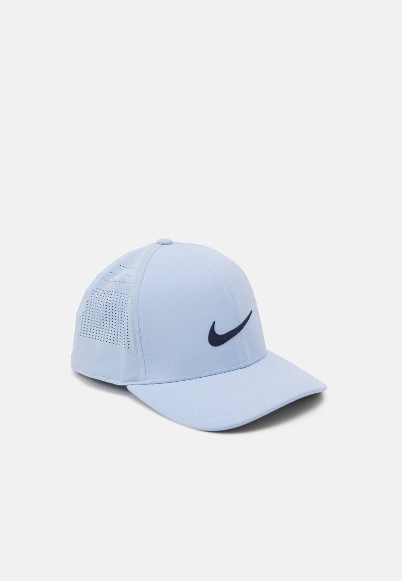 Nike Golf - AEROBILL CLASSIC GOLF - Lippalakki - hydrogen blue/anthracite/obsidian
