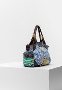 Desigual - BOLS FREYJA NOIVA - Handbag - blue - 3