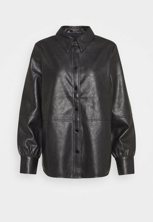 FEDA - Camicia - black