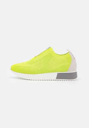 Trainers - green bright