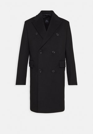 PARK LANE - Classic coat - black