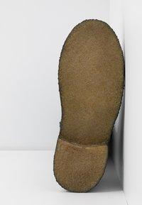 Ca'Shott - Boots - black west - 6