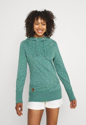 YODA  - Sweatshirt - dusty green