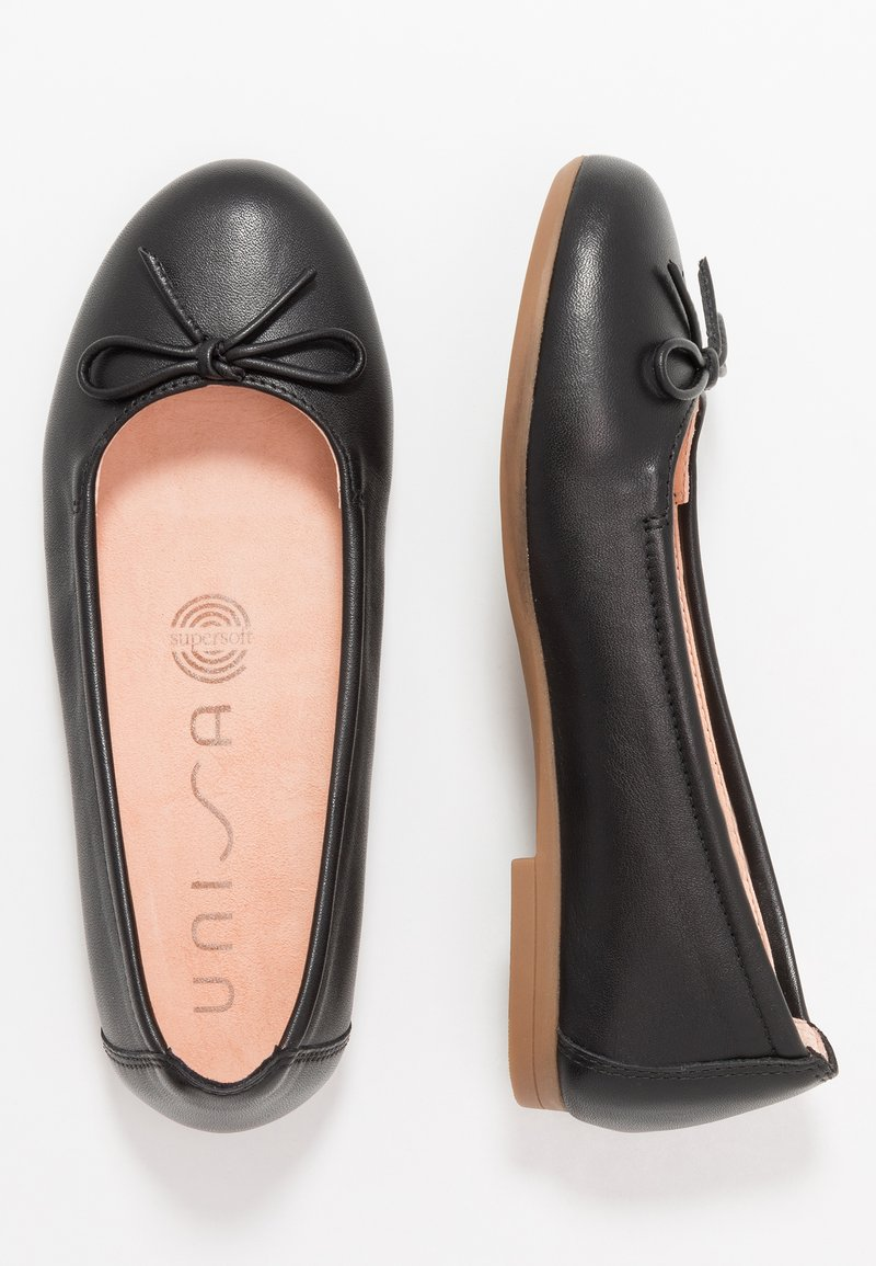 Unisa - CRESY - Ballet pumps - black