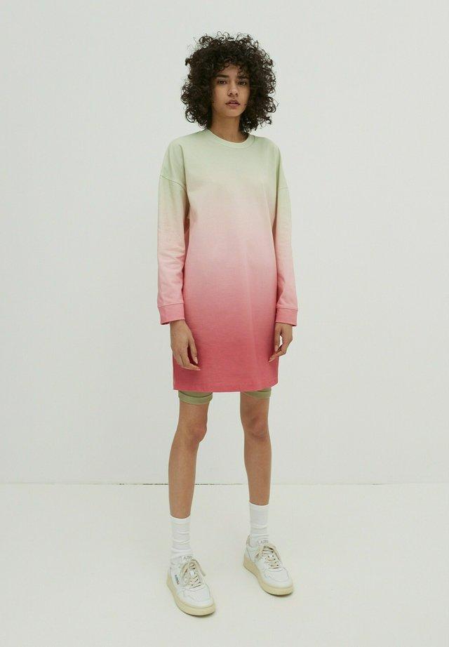 Day dress - mischfarben