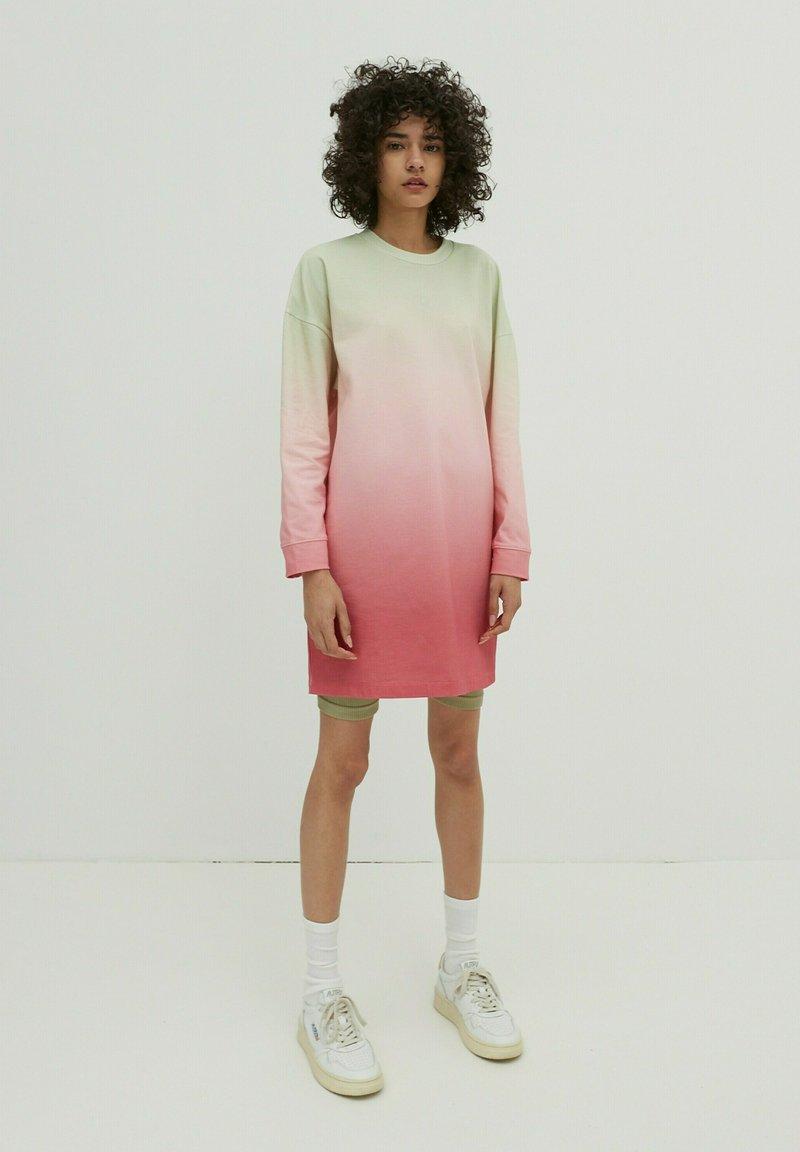 EDITED - Day dress - mischfarben
