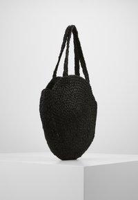 Samsøe Samsøe - HAMLIN BAG - Bolso de mano - black - 3