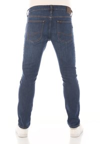 Lee - Slim fit jeans - dark - 2