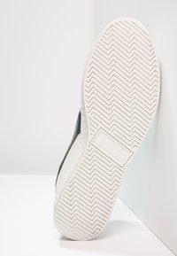 Diadora - GAME WAXED - Zapatillas - white/blue caspian sea - 4