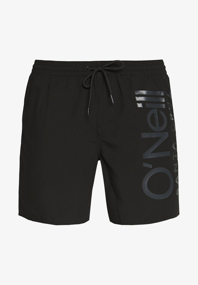 CALI - Swimming shorts - black out