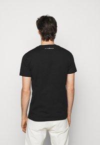 John Richmond - FONDULAC - T-shirt print - black - 2