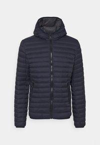 MENS JACKET - Down jacket - dark blue
