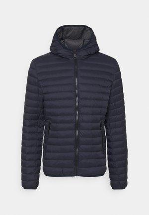 MENS JACKETS - Down jacket - dark blue