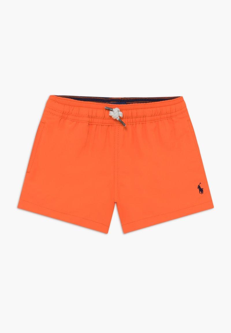Polo Ralph Lauren - TRAVELER  - Badeshorts - bright signal orange