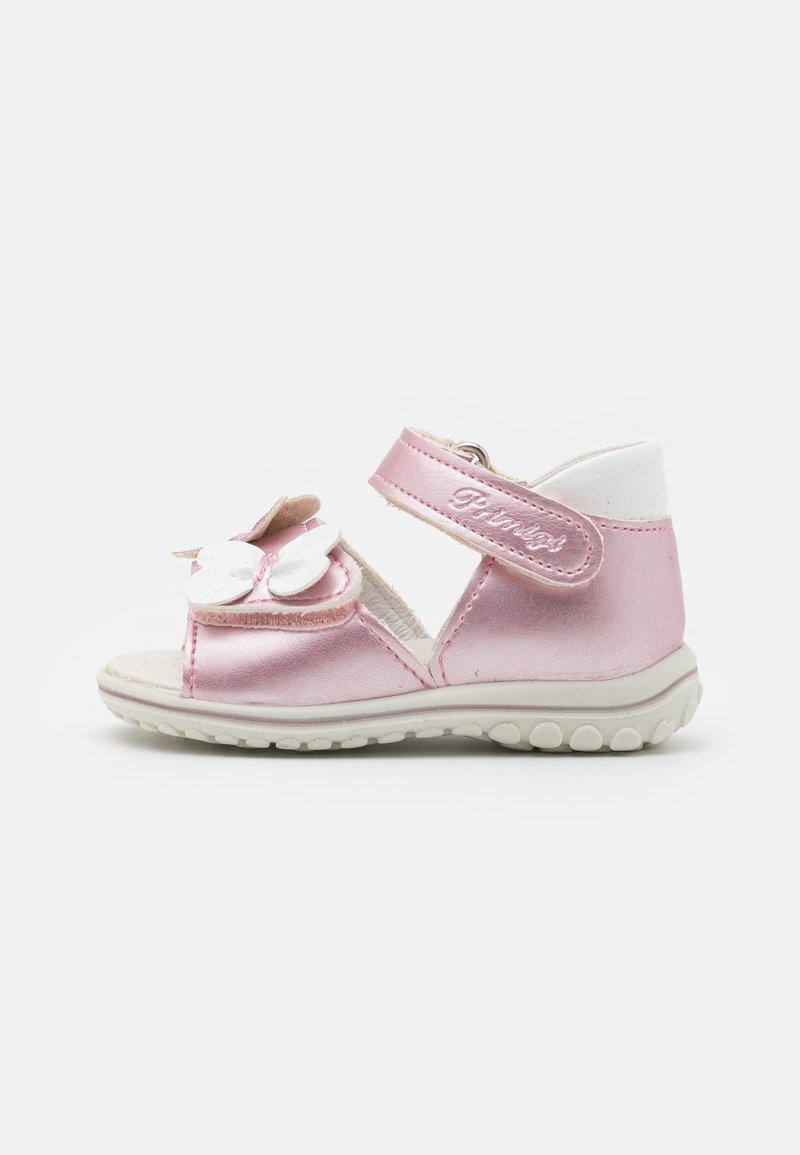 Primigi - Sandals - rosa/bianco