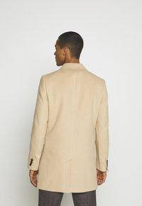 Burton Menswear London - Mantel - camel - 2