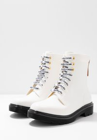 See by Chloé - Wellies - bianco - 4