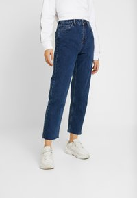 BDG Urban Outfitters - PAX - Jeans Relaxed Fit - dark vintage - 0