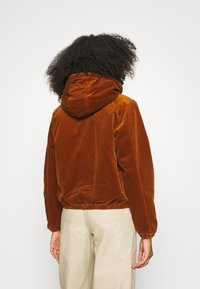 Carhartt WIP - TIMBER JACKET - Lehká bunda - brandy - 2