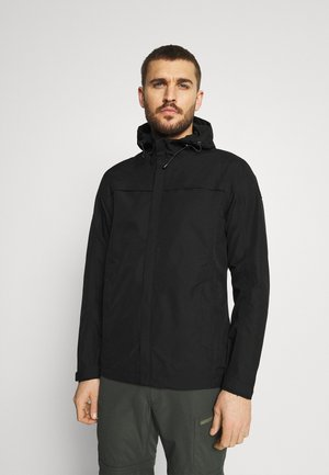 ALSTON - Outdoorjacka - black