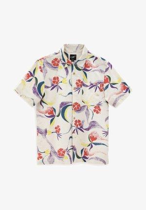 Overhemd - johanson floral