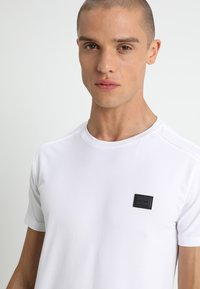Antony Morato - Basic T-shirt - bianco - 4