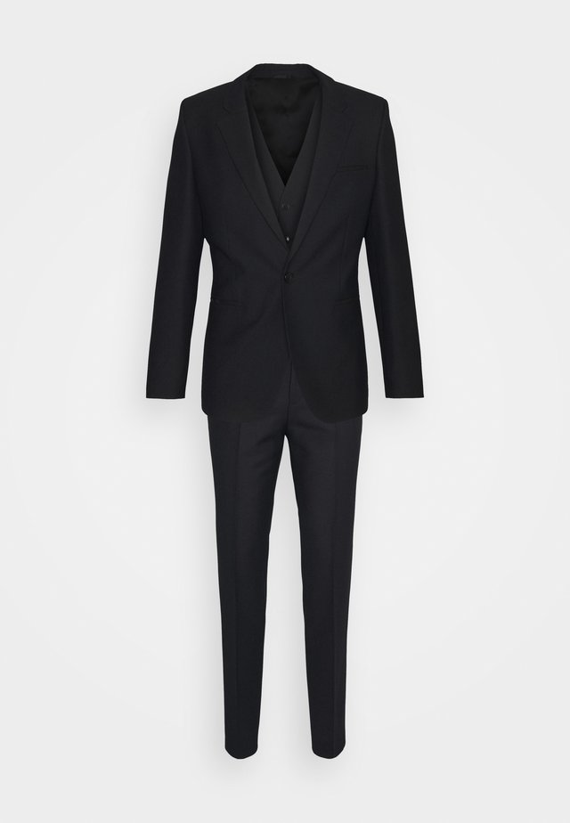 ARTI HESTEN SET - Suit - dark blue