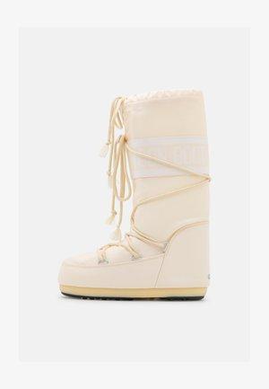 ICON - Winter boots - cream