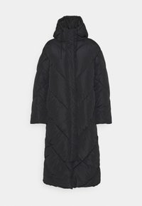 DANIELLA COAT - Winter coat - black
