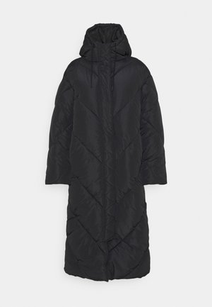 DANIELLA COAT - Wintermantel - black