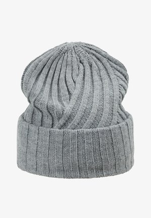 Čepice - grey